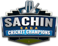 Sachin Saga Cricket Champions – The Game